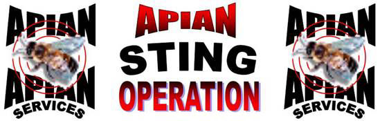 Apian Sting Operation